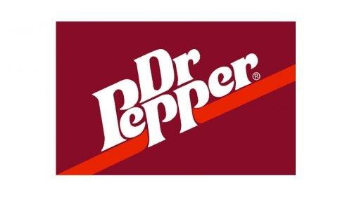 Dr Pepper Logo 1990