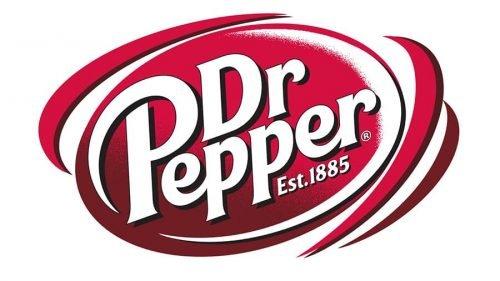 Dr Pepper Logo 2005