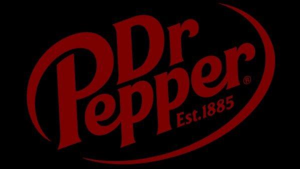 Dr. Pepper emblema