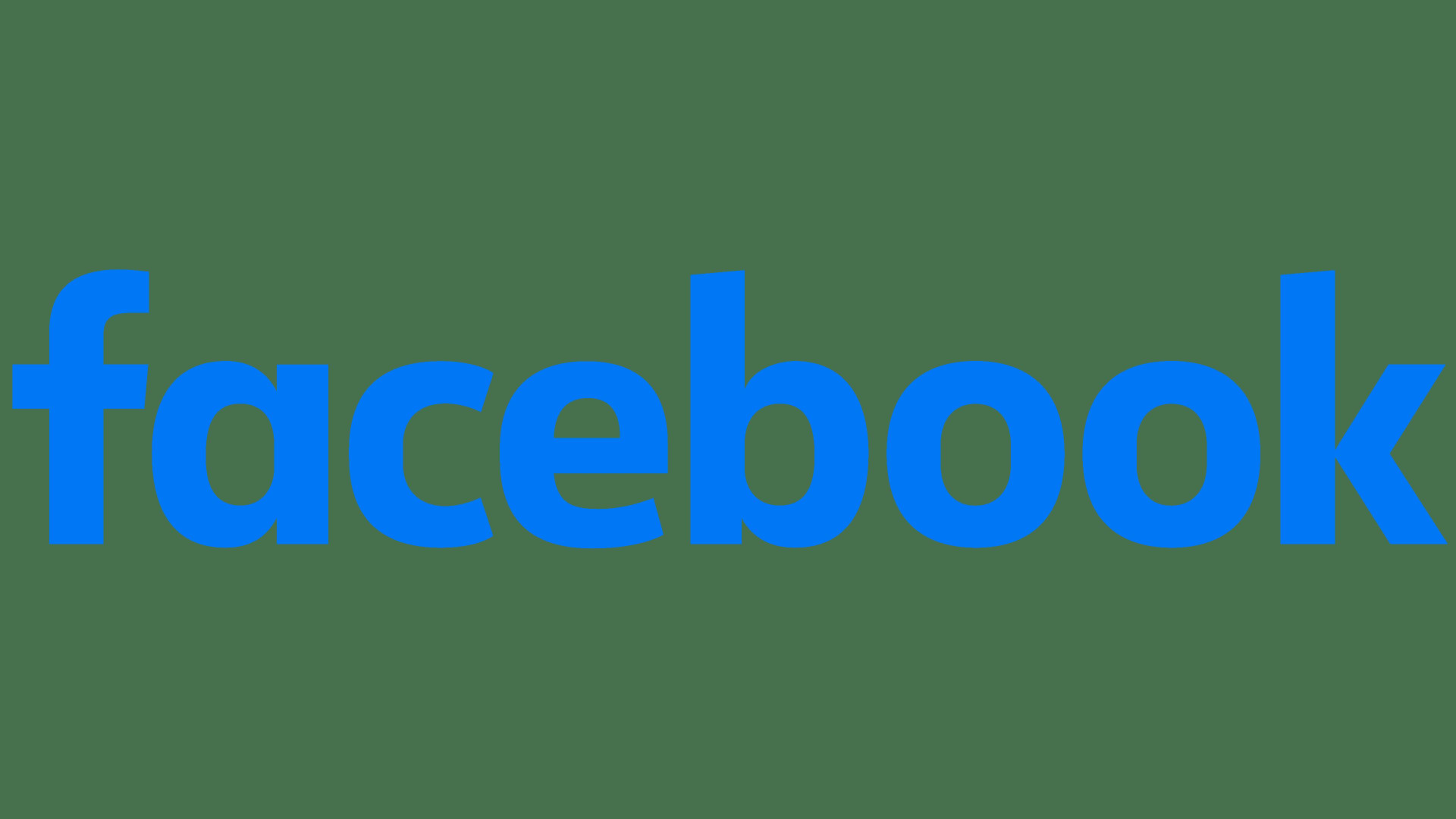 Logo de Facebook: la historia y el significado del logotipo, la marca y el  símbolo. | png, vector