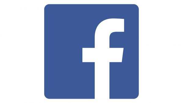 Facebook simbolo