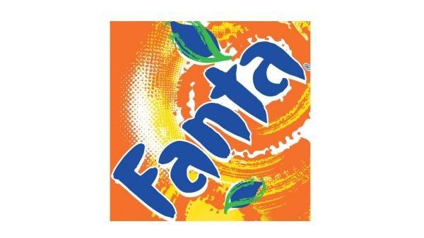 Fanta Logo 2001