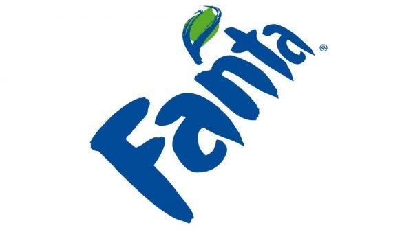 Fanta Logo 2004