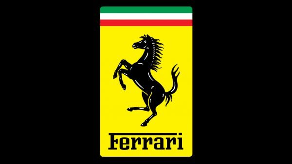 Ferrari logotipo