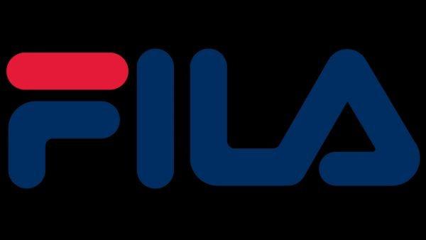 Fila Logotipo