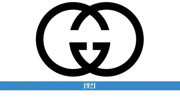 Gucci Logo historia