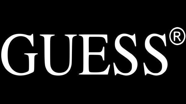 Guess Logotipo