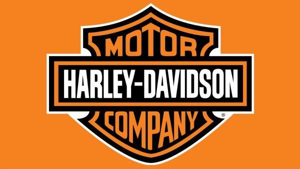 Harley-Davidson emblema