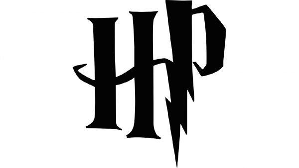 Harry James Potter Logo