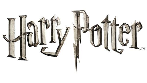 Harry Potter Logo 2004