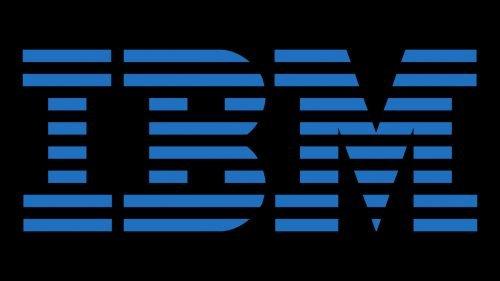 IBM emblema