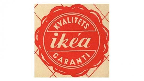 IKEA Logo 1951