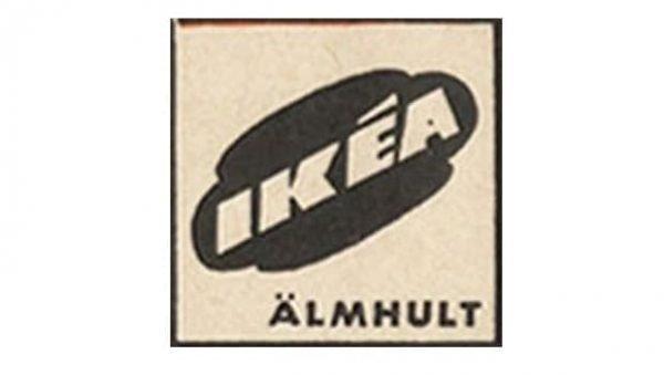 IKEA Logo 1956
