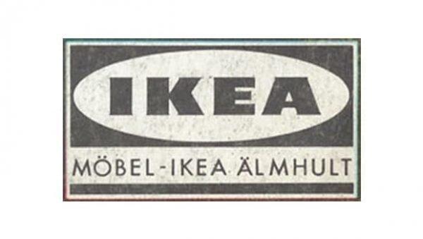 IKEA Logo 1965