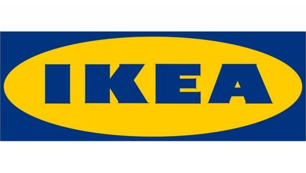 IKEA Logo 1982