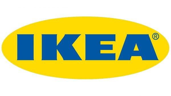 IKEA emblema