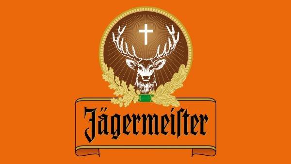 Jagermeister emblema