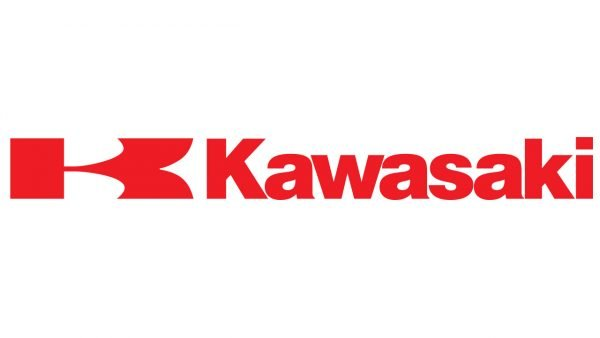 Kawasaki emblema