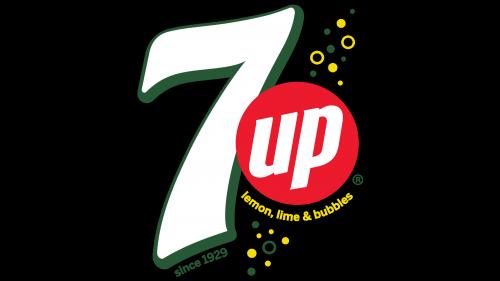 Logo 7Up