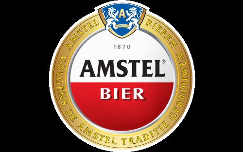 Logo Amstel