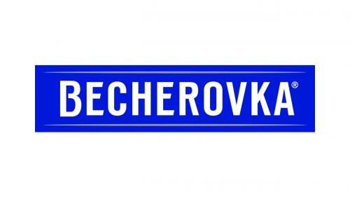 Logo Becherovka