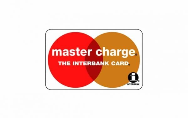 MasterCard Logo 1966