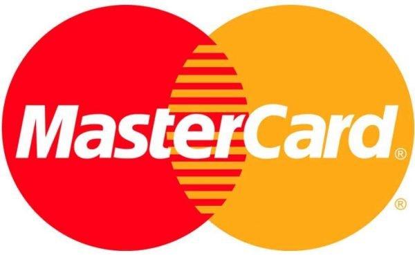 MasterCard Logo 1990