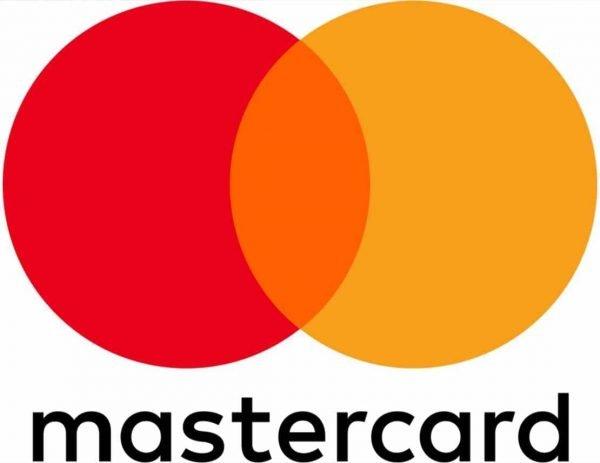 MasterCard Logo 2016