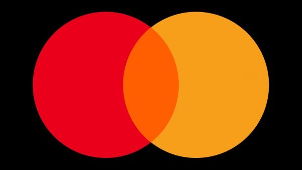 MasterCard logotipo