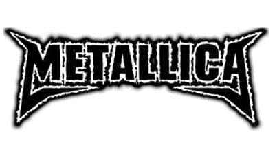 Metallica Logo 2003