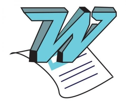 Microsoft Word Logo-1993