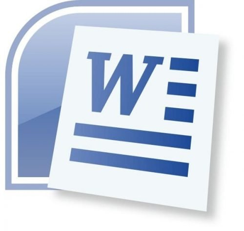 Microsoft Word Logo-2007