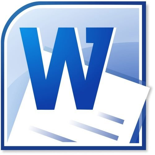 Microsoft Word Logo-2010