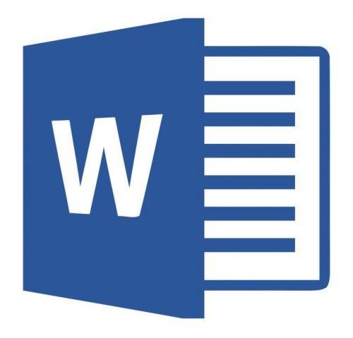 Microsoft Word Logo-2013