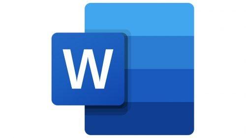 Microsoft Word Logotipo