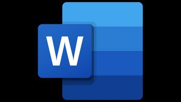 Microsoft Word emblema