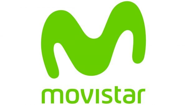 Movistar Logotipo
