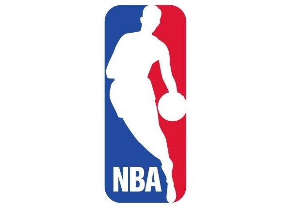 NBA Logo 1969
