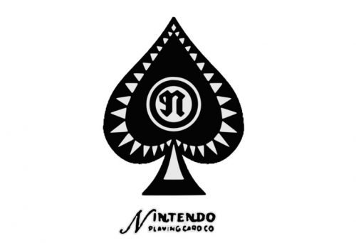 Nintendo Logo-1950