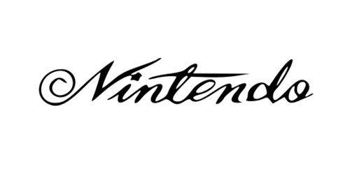 Nintendo Logo-1960