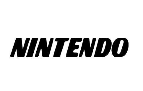 Nintendo Logo-1964-67