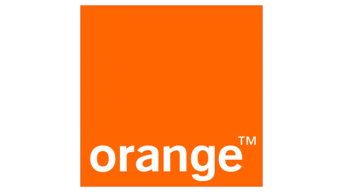 Orange S.A. Logo