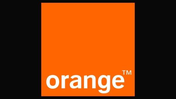 Orange S.A. logotipo
