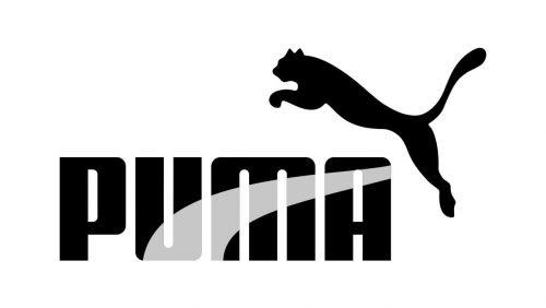 Puma Logo 1980