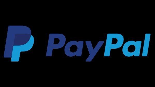 PayPal simbolo