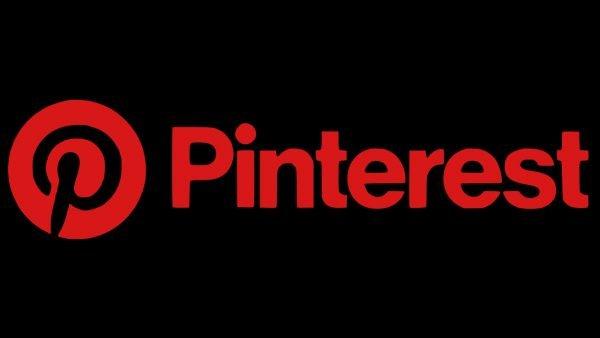 Pinterest simbolo