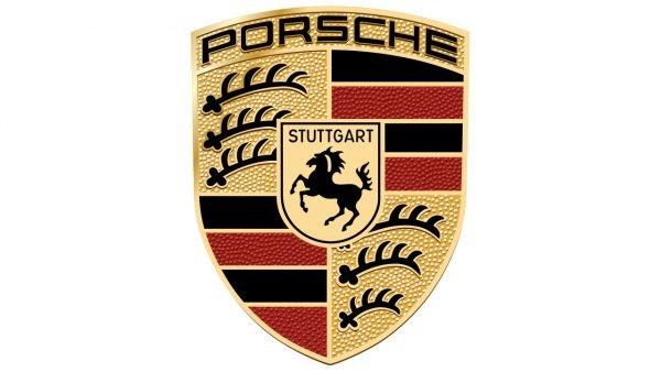 Porsche logotipo