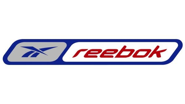 Reebok Logo 2000