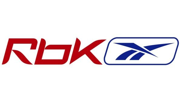 Reebok Logo 2005