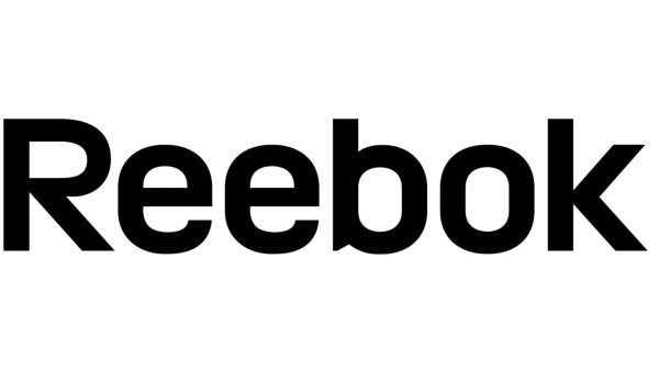 Reebok Logo 2008